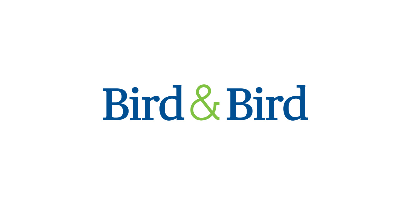 Services to the Industry - Professional Services finalist: Bird & Bird