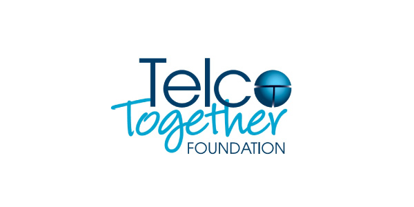 Charity partner: Telco Together Foundation