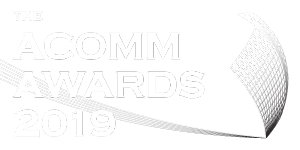 The 2019 ACOMM Awards