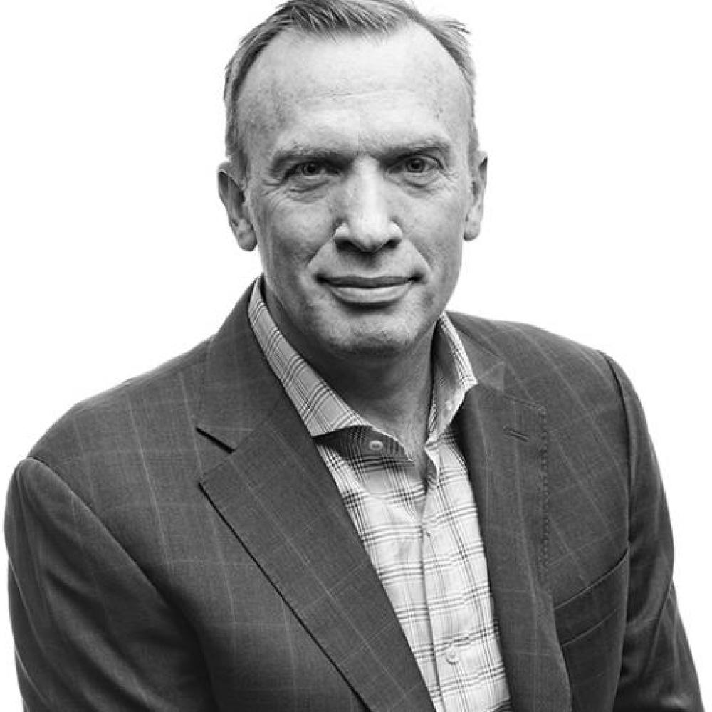 2018 Communications Ambassador: David Tudehope