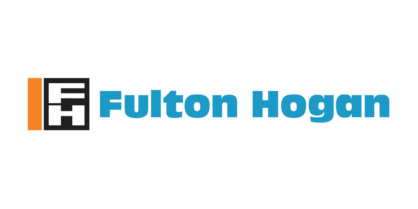 Community Contribution winner: Fulton Hogan