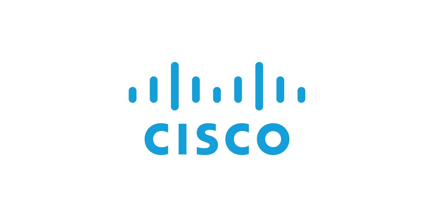 Best Marketing Initiative winner: Cisco