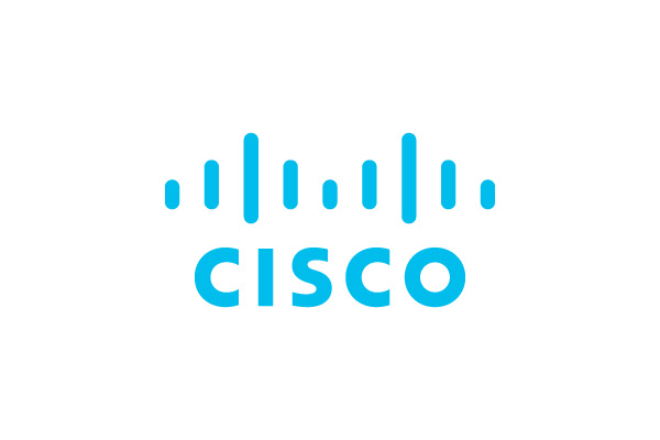 Bronze sponsor: Cisco
