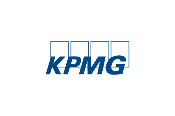Bronze sponsor: KPMG