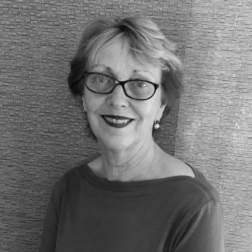 2019 Communications Ambassador: Fay Holthuyzen