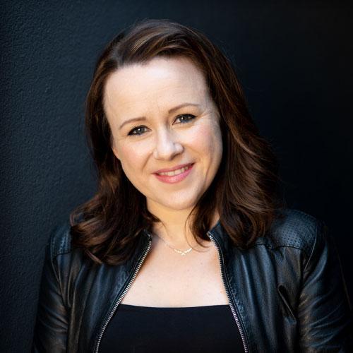 Lizzie O'Shea